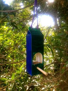 23 Diy Birdfeeders That Will Fill Your Garden With Birds - Page 18 Of 2 -...