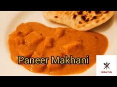 Paneer Makhani | Makhani Paneer - YouTube Paneer Makhani, Paneer Recipes, Ethnic Recipes, Kitchen, Youtube, Food, Cooking, Kitchens, Essen