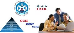 A CCNA certified graduate holds an enormous esteem and that is imperative for you. and that is the reason why you should get CISCO certification courses.