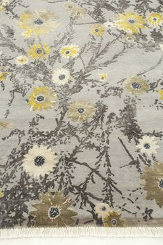 Design: Everlasting by Jenny Jones Jenny Jones, Australian Wildflowers, Wild Flowers, Landscape, Rugs, Drawings, Floral, Projects, Inspiration