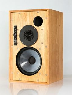 Graham Audio LS5/9 Cherry