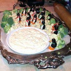 Cream Cheese Penguins Allrecipes.com