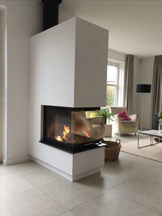 Home Fireplace, Hearth, Foyer, Stove, Home Goods, Living Room, Wood, House, Random