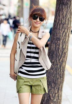 Pop korean dress