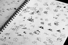 ผลการค้นหารูปภาพสำหรับ development logo sketch