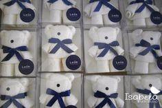 osos toalla baby shower - Buscar con Google