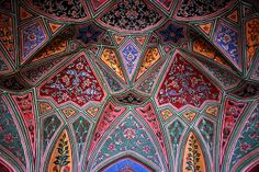 Islamic Architecture by NotMicroButSoft (In Sindh, mainly KHI upto 3 Dec), via Flickr