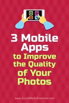 Do you post photos f
