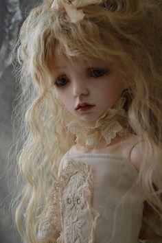 Dollstown Soyu | Flickr - Photo Sharing!