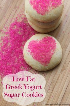 Low-fat Greek yogurt
