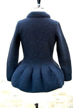View album on Yandex. Knitting Designs, Knitting Projects, Knit Fashion, Chinese Style, Turtle Neck, Album, Suits, Coat, Fabric