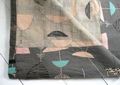 Lucienne Day, 1950.