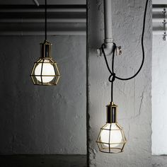 Great lights to create a pleasant vibe.