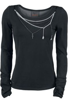 "Bracelet Shirt by ""Queen Of Darkness"""