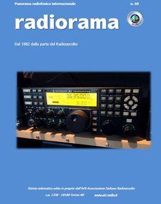 AIR - RADIORAMA: Radiorama web n.60 di 124 pagine è scaricabile gratuitamente da…