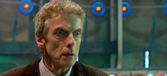 Doctor Who : Peter Capaldi à cheval - Unification France