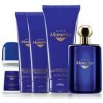 Mesmerize for Him 5-Piece Grooming Set