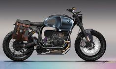Bekijk deze Instagram-foto van @er_motorcycles • 207 vind-ik-leuks