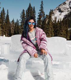 Canada, Youtube Stars, Erika, Youtubers, Winter Jackets, Womens Fashion, Kawaii Drawings, Closets, Winter Vest Outfits