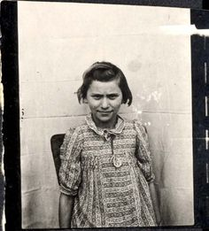 Trzebinia, Poland, A Jewish girl by the name of Langsam.