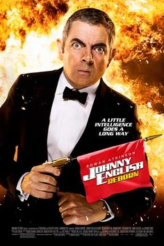 Titulo Original: Johnny English Reborn | Año: 2011 | Audio Disponible: Latino e Ingles Subtitulado | Calidad: 480p, 720p y 1080p | Opción de descarga: Si...