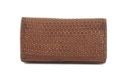 Charming Cognac Geldtasche Shelly Harbour 2nd Soft Weaving 2 - Bags & more