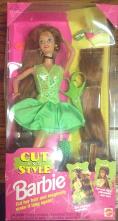 US $10.00 New in Dolls & Bears, Dolls, Barbie Contemporary (1973-Now)