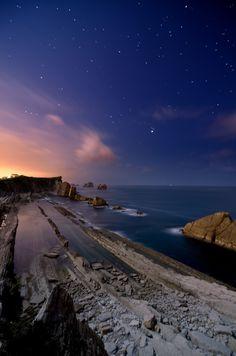 La Arnia Night #Cantabria #Spain