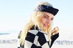 Nasty Gal 11月 Lookbook - Fashion | Popbee