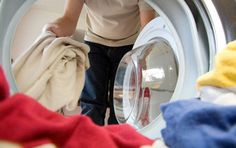 How Aluminum Foil in the Dryer Can Save You Money