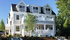 The Grand Hotel: The just opened Grand Hotel is Kennebunk's first newly built hotel in more than 50 years.