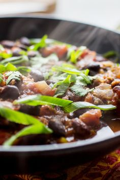 This chili-like stew relies on spicy, fresh green chorizo for its bright, zesty flavor It only takes half an hour to make your own green chorizo, but you can substitute any kind of fresh (uncured) store-bought sausage, as long as it's got a kick Then add some chopped garlic, along with minced parsley and roasted poblano pepper for the green factor