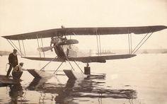 Seltenes Orig. Foto - LOHNER Pfeilflieger 1912 - PORTOROSE ( 1 ) | eBay