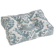 Floria Ottoman Cushion   Maui | Pier 1 Imports
