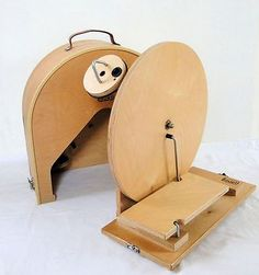 louet s40 spinning wheel - Google Search