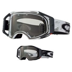 Oakley Airbrake MX Off-Road Goggles - Speed