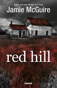 Red Hill de Jamie McGuire (Ediciones Urano)