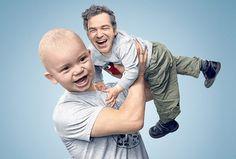 http://www.feeldesain.com/when-babies-ruled-the-world.html #advertising #adv #kids