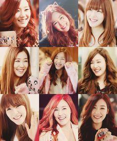 Tifanny - Girls Generation