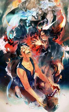 Ace,s death