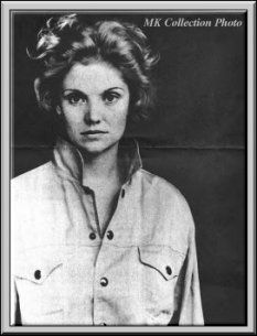 Classic picture of Erika Slezak from One Life to Live