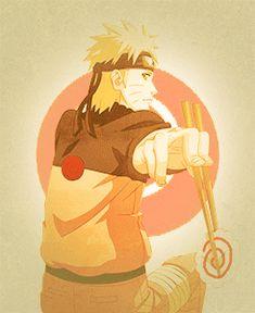 Naruto Uzumaki Clan