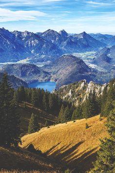 Bavaria, Germany   DarkElf Photography