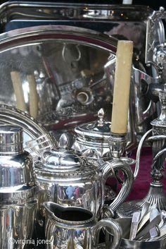 De 293 beste afbeeldingen van Silverware, keep on polishing