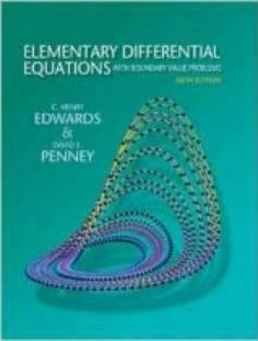 Elementary number theory 7th edition free ebook online elementary differential equations with boundary value problems edition pdf book by c henry edwards and david e fandeluxe Image collections