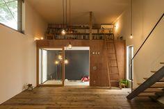 Gallery of House to Catch the Tree / Takeru Shoji Architects - 2