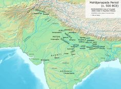 The Vedic period (or Vedic age) – BCE) was the period in Indian history during which the Vedas, the oldest scriptures of Hinduism, were composed.- Late Vedic Culture is from BCE. Ancient Indian History, History Of India, Ancient Map, Indian Culture And Tradition, Harappan, The Mahabharata, Indus Valley Civilization, India Map, World Religions