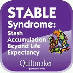 STABLE....