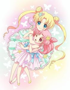 sailor moon cute - Google Search