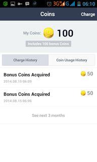 Cara Beli Coin Line Pakai Pulsa XL